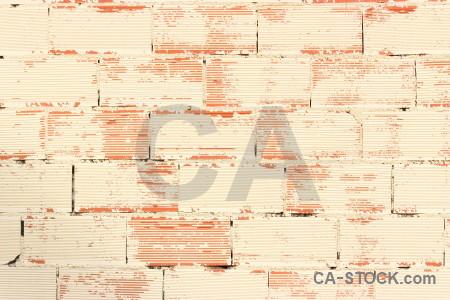 Texture brick white.