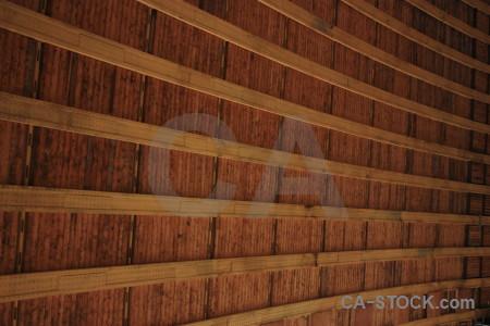 Texture brown wood.