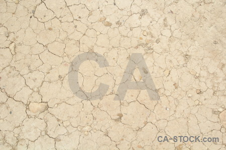 Texture crack soil.