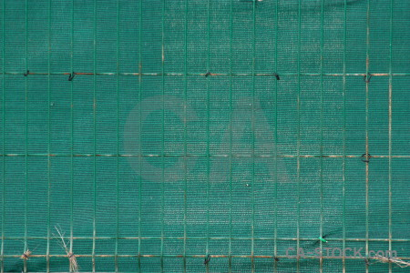 Texture cyan textile green material.