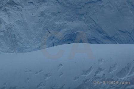 Texture day 4 antarctica cruise iceberg drake passage.