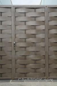 Texture door.