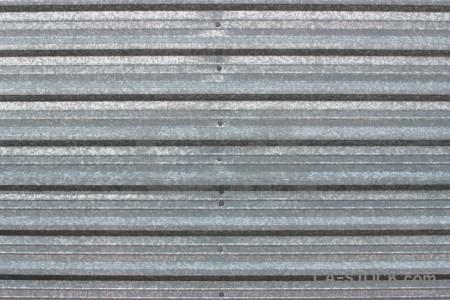 Texture gray metal.
