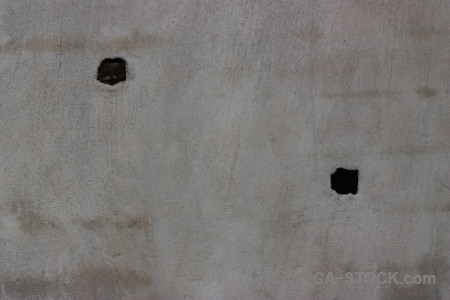 Texture gray plaster wall.