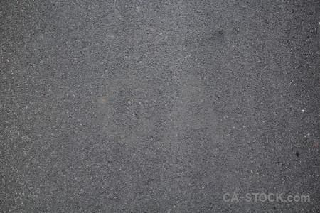 Texture gray stone road.
