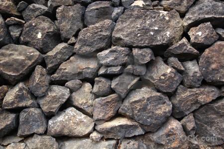 Texture javea spain europe stone.