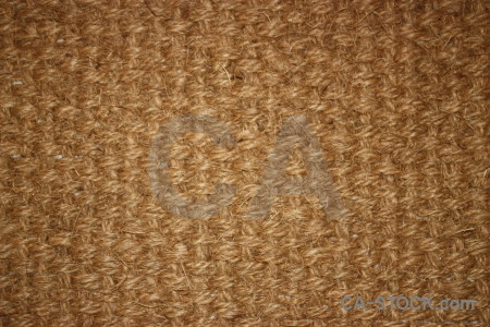 Texture material brown textile.