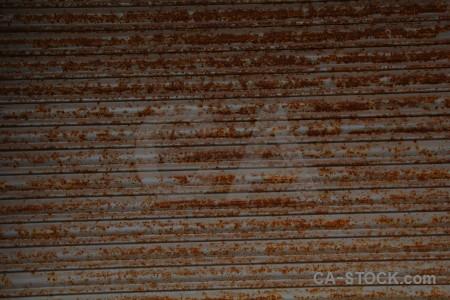 Texture metal rust brown stone.