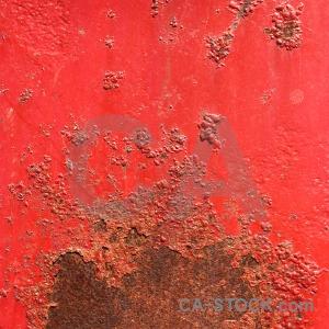Texture orange red rust.