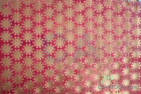 Texture pink pattern red.