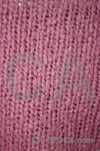 Texture pink textile material.