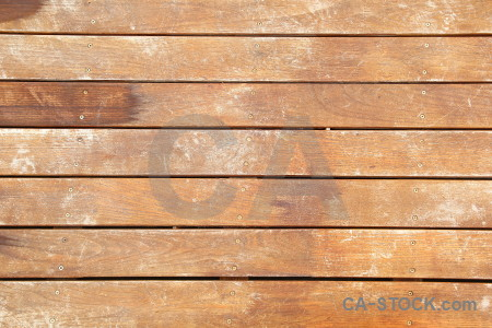 Texture plank orange wood.