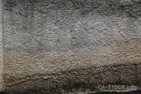 Texture plaster wall.