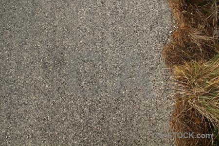 Texture road stone.