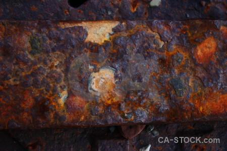 Texture rust.
