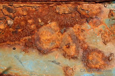 Texture rust brown orange.