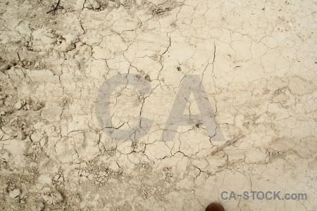 Texture soil crack.