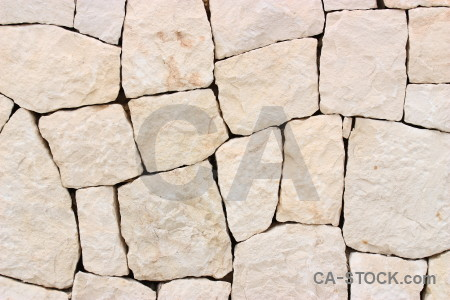 Texture stone white.