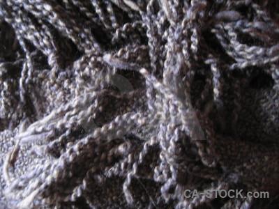 Texture textile material.