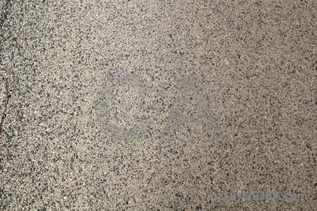 Texture white stone road.