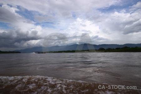 Thailand cloud sky asia laos.