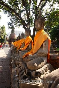 Thailand temple southeast asia buddhism unesco.