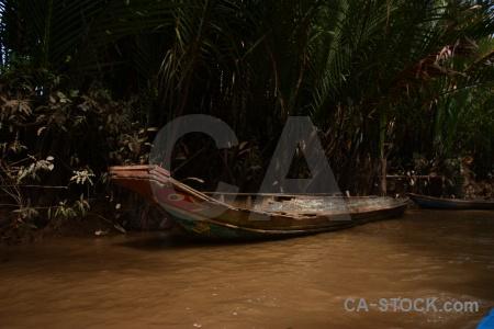 Thoi son island vietnam water southeast asia mekong delta.