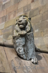 Tiger statue animal.