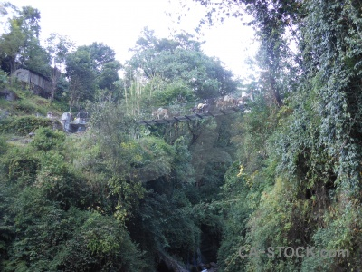 Tikhedhunga himalayan nepal asia trek.
