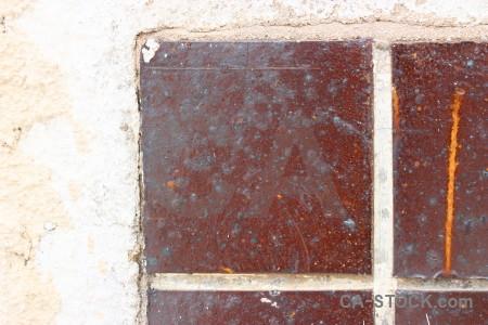 Tile white texture.