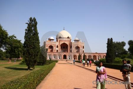 Tomb humayuns humayun mughal monument.