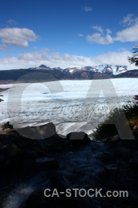 Trek patagonia landscape day 3 circuit trek.