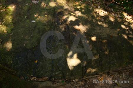 Trek southeast asia carving siem reap kbal spien.