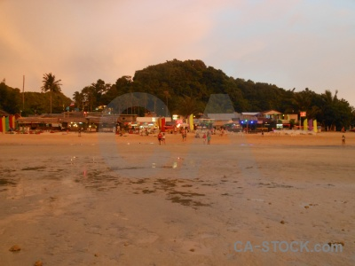Tropical phi island ko don water loh dalam bay.