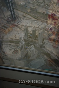 Uae cityscape building asia city.