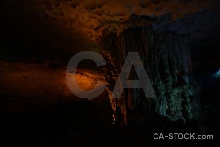 Unesco amazing cave vietnam asia sung sot.