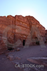 Unesco archaeological sky western asia nabataeans.
