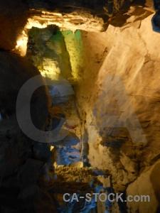 Unesco asia ha long bay cave vietnam.