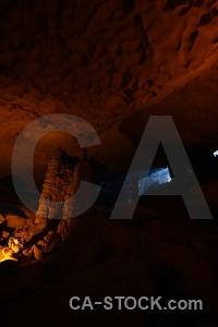 Unesco ha long bay sung sot cave southeast asia amazing.