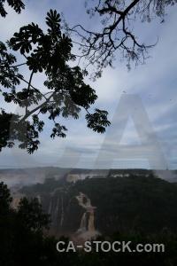 Unesco iguacu falls iguazu sky river.
