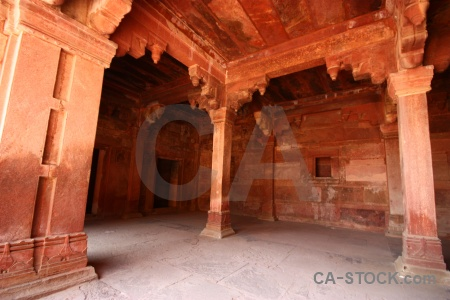 Unesco india carving fort south asia.