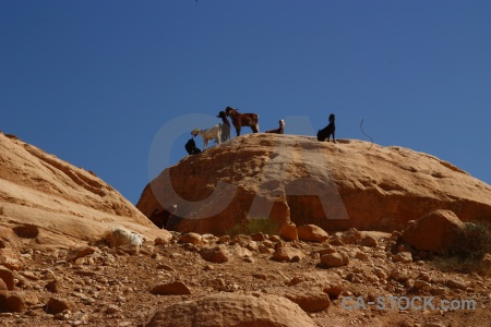 Unesco petra asia sky cliff.