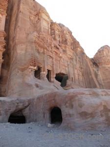 Unesco tomb archaeological royal jordan.