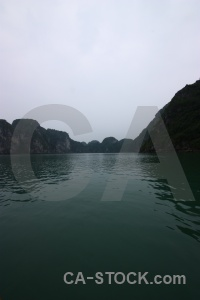 Unesco water sea vinh ha long vietnam.