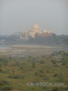 Ustad ahmad lahauri palace mughal grass minaret.