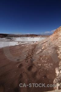 Valle de la luna san pedro atacama chile sand cordillera sal.