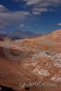 Valle de la luna sky desert salt san pedro atacama.
