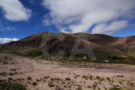 Valley mountain argentina andes salta tour.