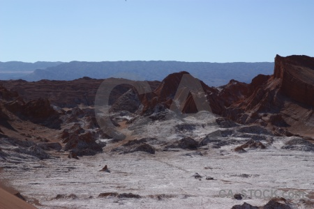 Valley of the moon atacama desert sky south america san pedro de.