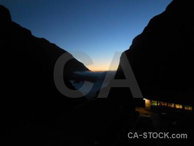 Valley south asia mountain sunset himalayan.